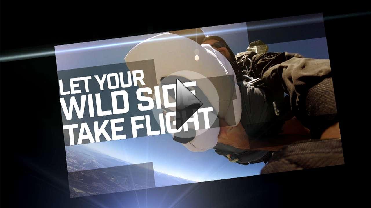 Calgary Skydive | Tandem Skydiving near Calgary, Alberta