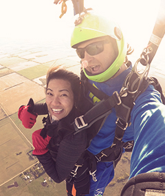 Video & Picture Services | Calgary Skydive